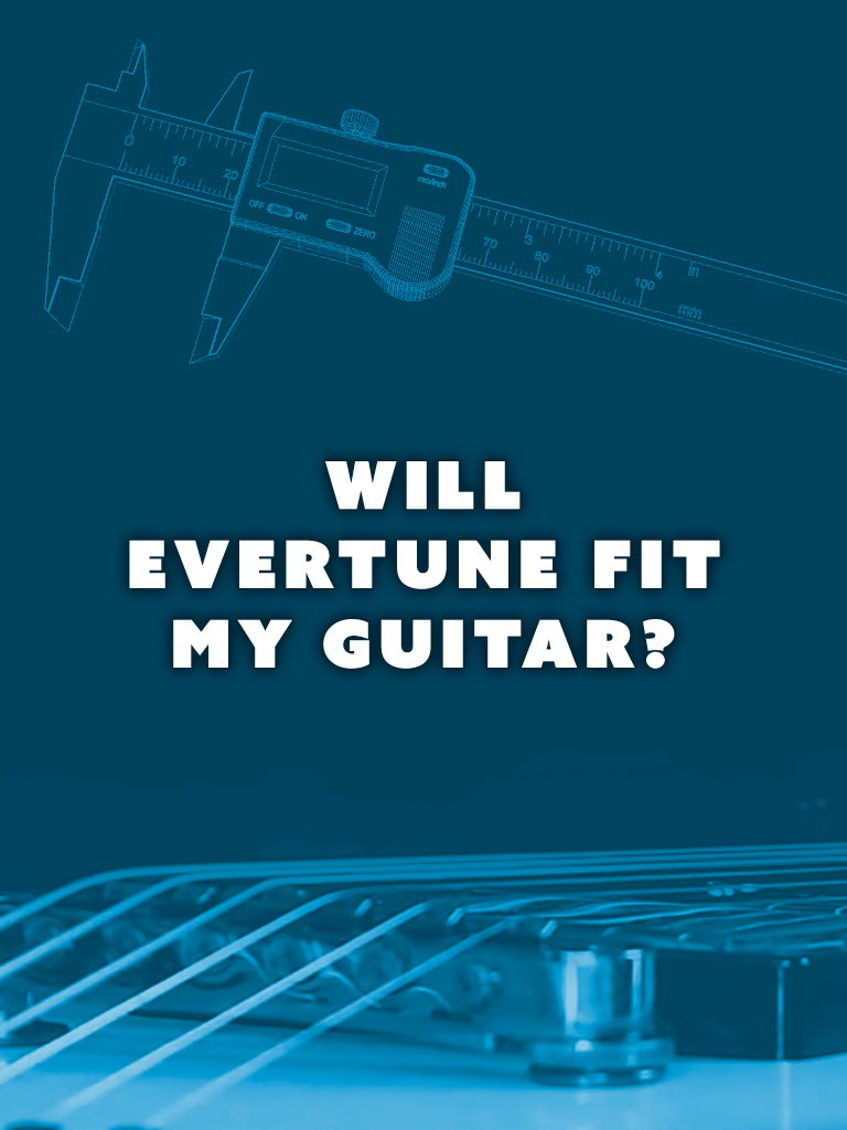 EVERTUNE • FAQ