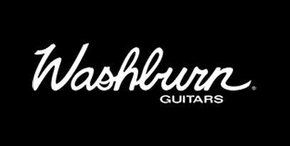 Washburn Guitars - see Ola Englund Signature Series