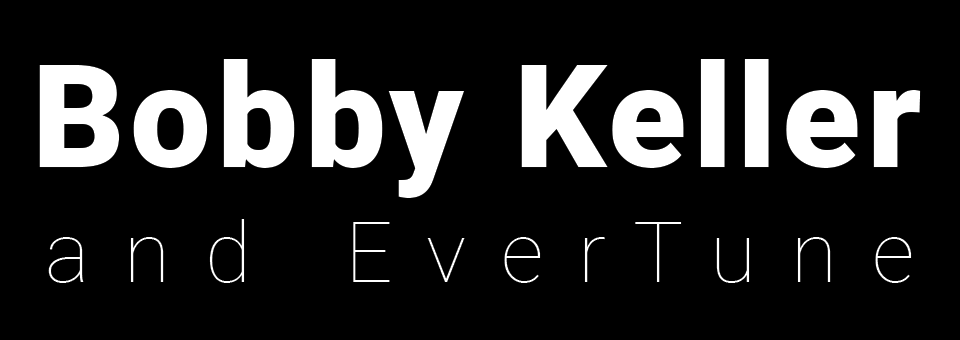 We're pleased to welcome ESP artist Bobby Keller to the EverTune family.