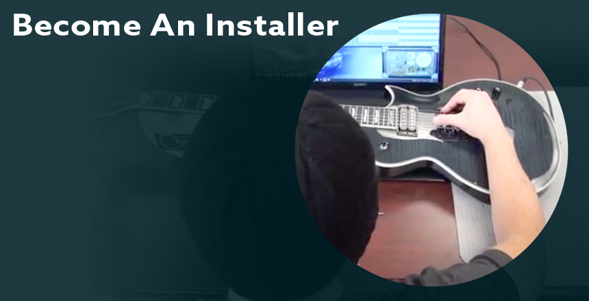 Become an Installer