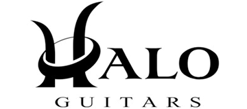 Halo Custom Guitars