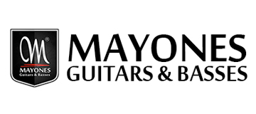 Mayones Guitars and Basses