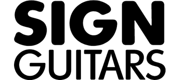Sign Guitars
