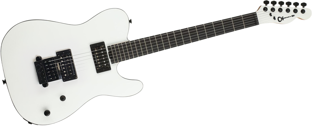 EverTune Aftermarket Upgrades • Charvel Guitars