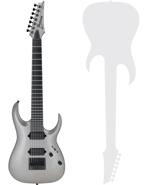 Ibanez Guitars with EverTune
