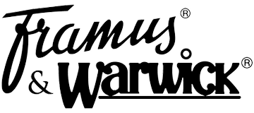 Framus and Warwic