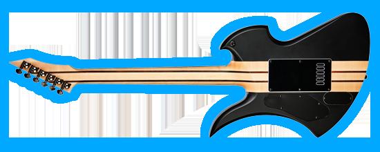 Win This B.C. Rich Mockingbird!  Contest runs until June 30th 2021.