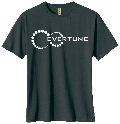 and a free EverTune t-shirt
